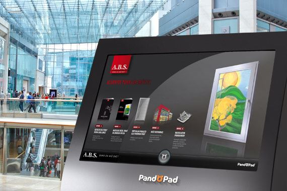 PandoPad - Industries - in Product Marketing